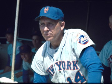 The Trust Gil Hodges Had In his Players - Mets Insider Blog